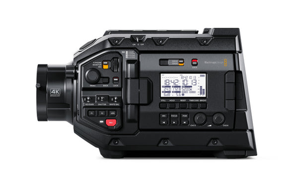 Camera Blackmagic URSA Broadcast