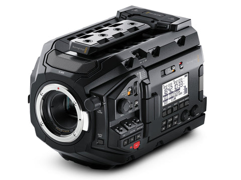 Camera digitala Blackmagic URSA Mini Pro 4.6K