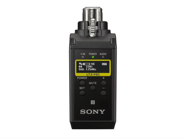 Transmitator plug-on Sony UTX-P40
