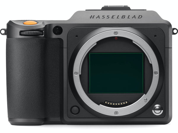 Mirrorless Hasselblad X1D II 50C