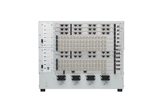Switcher multi-format Sony XVS-7000