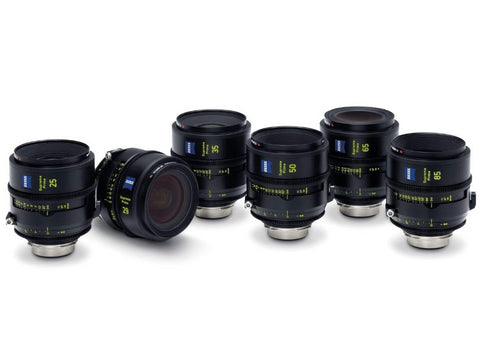 Obiectiv Zeiss Supreme Prime 85mm/T1.5 M