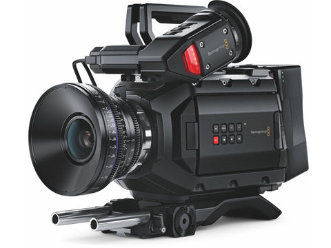 Camera digitala Blackmagic URSA Mini 4.6K