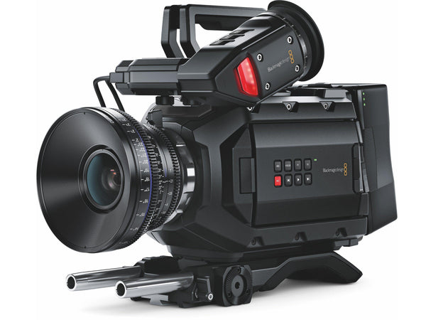 Camera digitala Blackmagic URSA Mini 4K