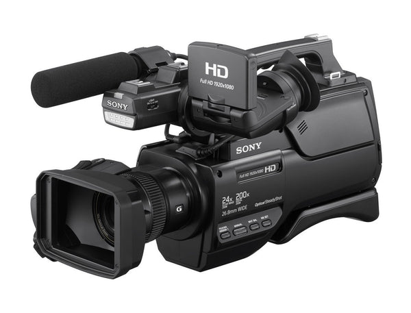 Camera profesionala Sony HXR-MC2500