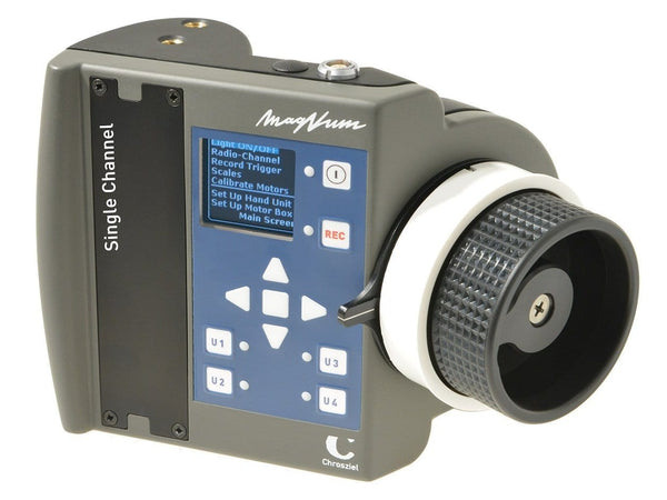 Transmitator wireless Chrosziel MagNum (1ch)