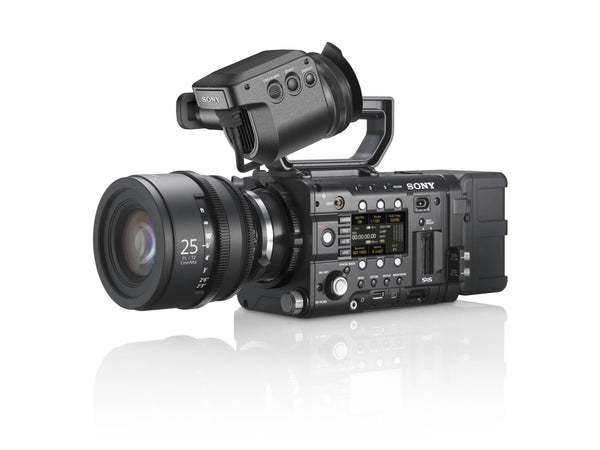Camera cinematografie Sony PMW-F5