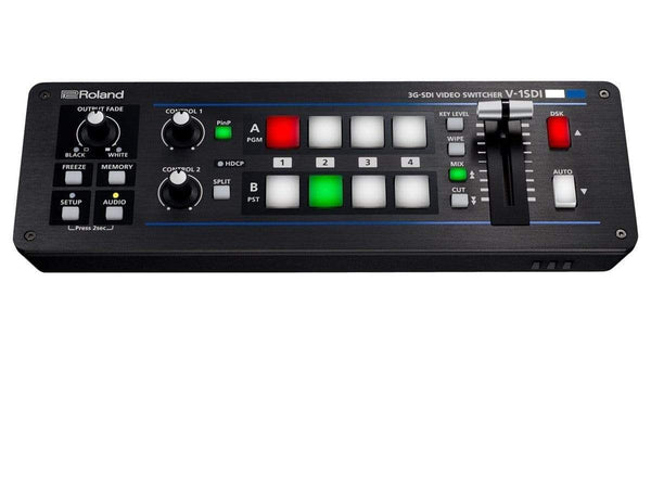 Switcher portabil HD Roland V-1SDI