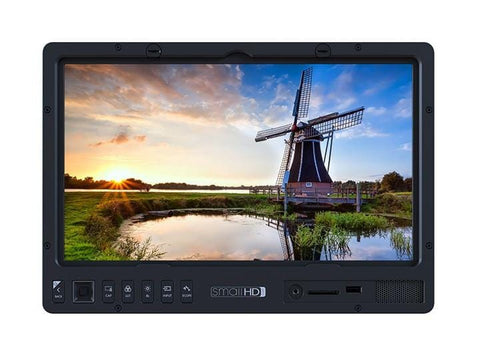 Monitor full HD 13 inci SmallHD 1303 HDR