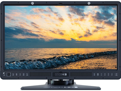 Monitor full HD 24 inci SmallHD 2403 HDR