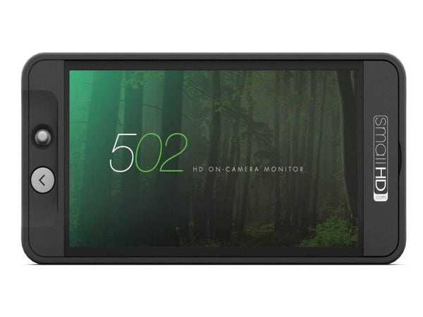 Monitor full HD SmallHD 502