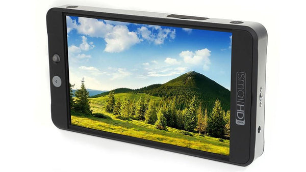 Monitor Full HD SmallHD 702 Bright