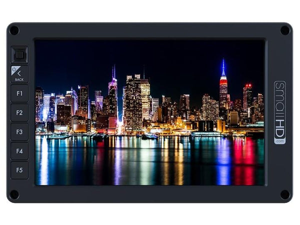 Monitor 7.7 inci SmallHD 702 OLED