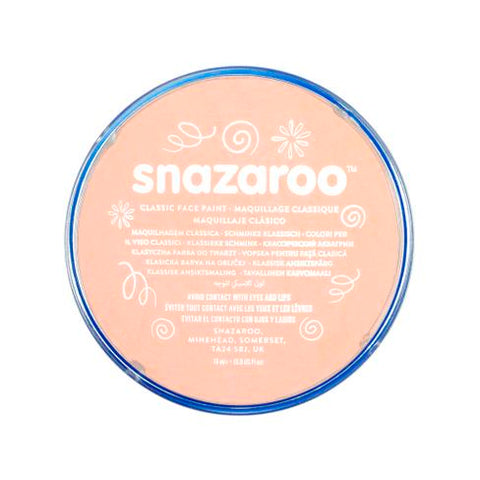 Snazaroo - Classic 18ml - Complexion Pink