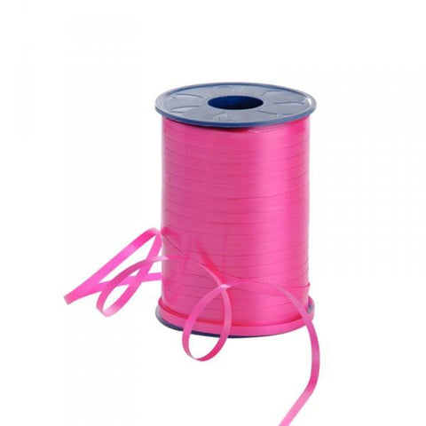 Curling Ribbon - Pink 5mm x 500m