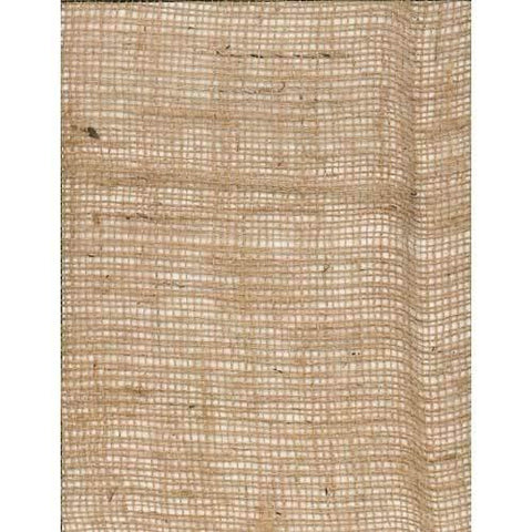 Hessian Fabric - 1 Metre
