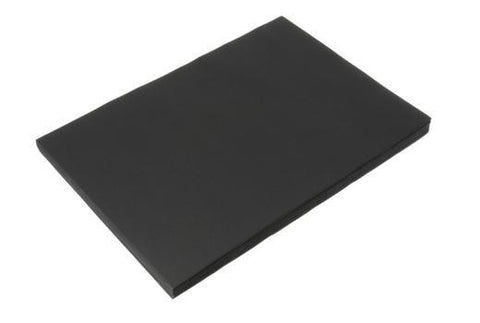 Sugar Paper - A2 Black Pack of 250