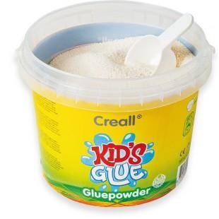 Creall Kid's Glue Powder/Paper Mache Paste-500g