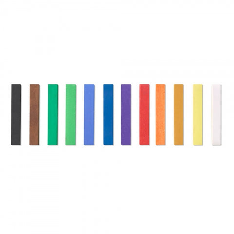Reeves - Soft Pastels - 12 Pack