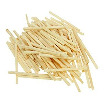 Matchsticks Natural - 2000 Pack