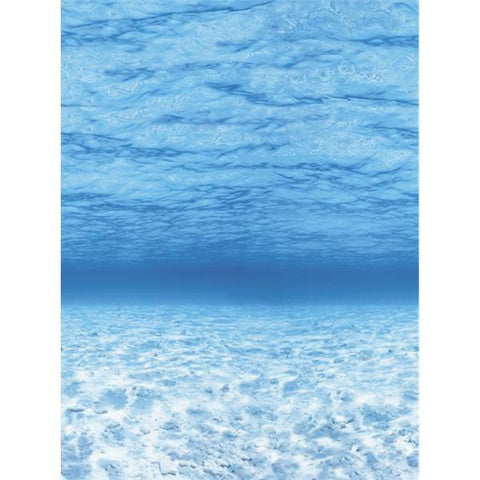 Fadeless Paper Roll Under The Sea 121.9cm x 3.6m