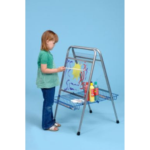 Height Adjustable Floor Standing Easel