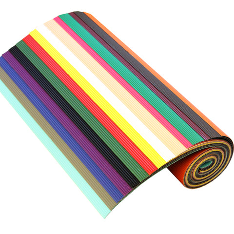Corrugated Roll – 15 Sheets Assorted