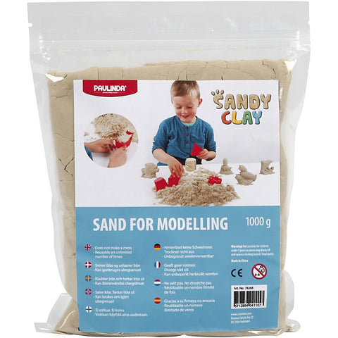 Sandy Clay® - Natural 1kg