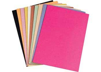 Sugar Paper - A3 Assorted Colours Pack of 250