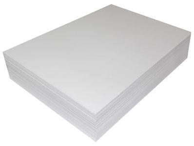 Cartridge/Drawing Paper - A2 100gm 500 Sheets