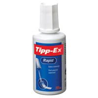 Tipp-Ex Rapid Correction Fluid 20ml