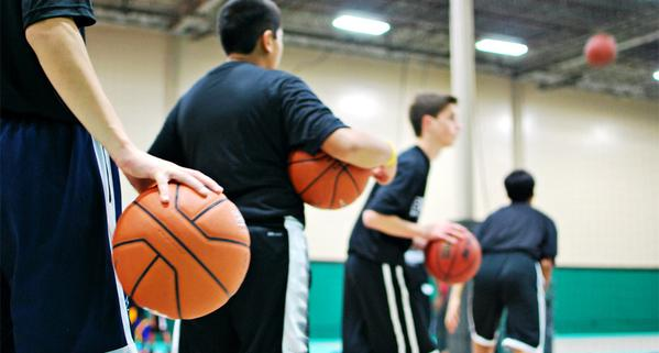 Ball Handling School (April)- Bundled