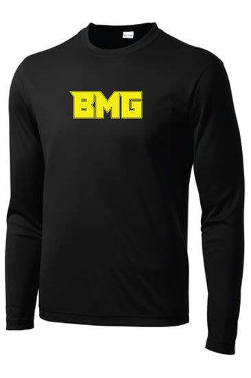 Long Sleeve Training Shirt