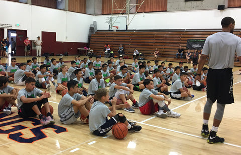 "1st Annual Christmas Break ""Elite Guard/Shooting"" Day Camp"