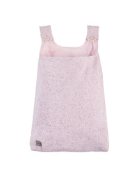 Storage Bag Confetti Knit