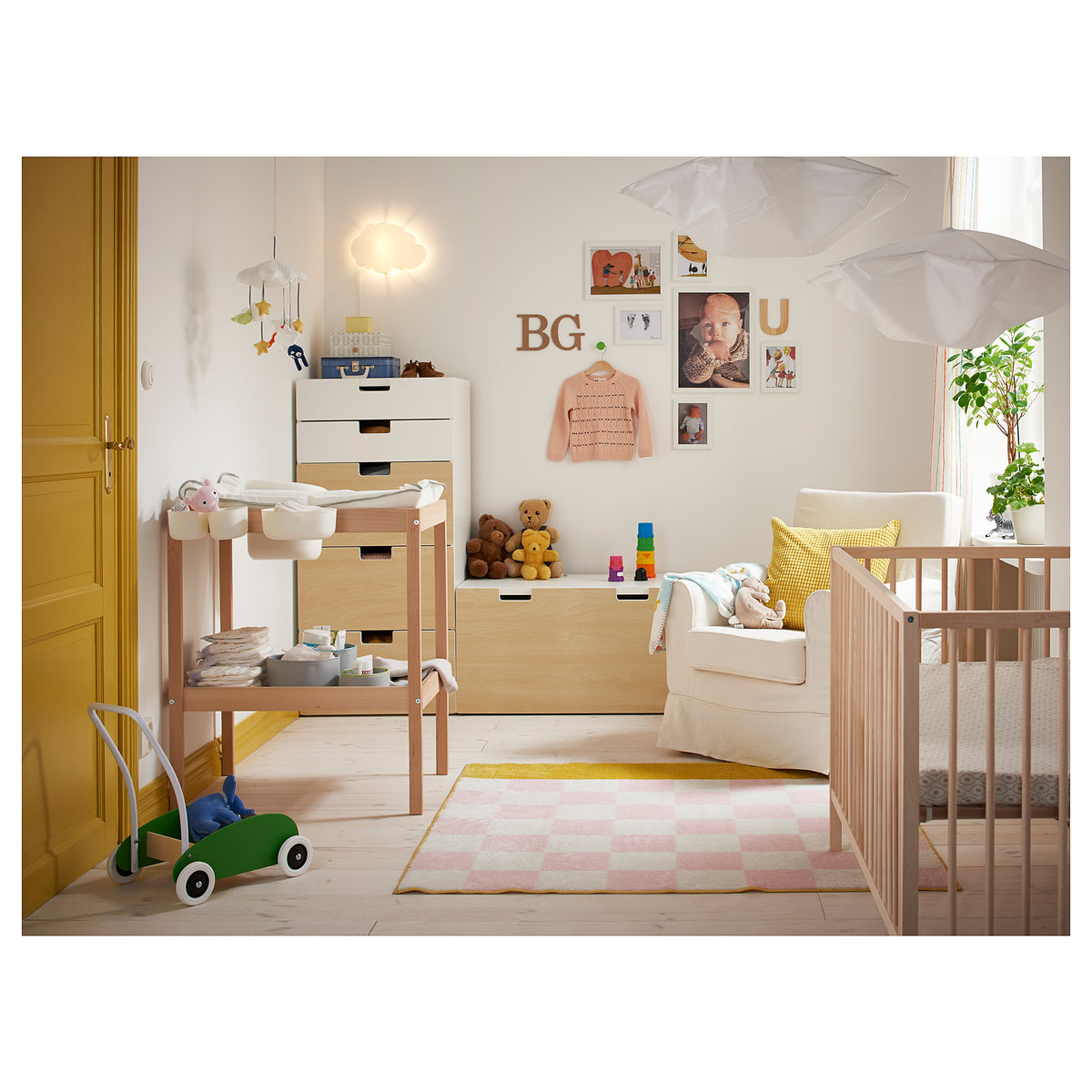 d5f4e638b734c Sniglar Changing Table – Kids Living (Pty) Ltd