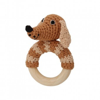 Crochet Ring Ratlles