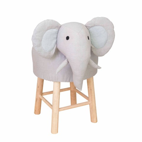 Kids Depot Ello Stool Elephant