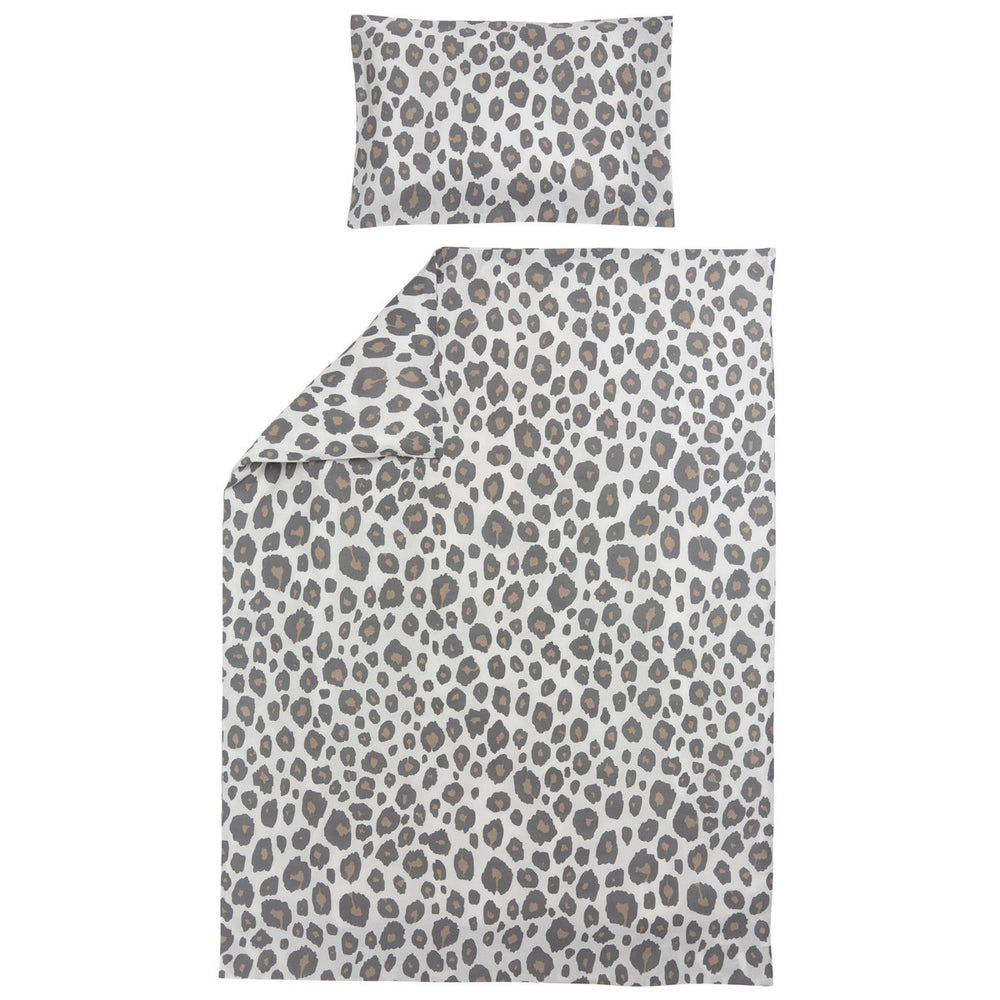 Duvet Cover Set Panther