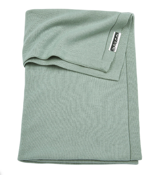 Meyco Blanket Basic Knit 75 x 100