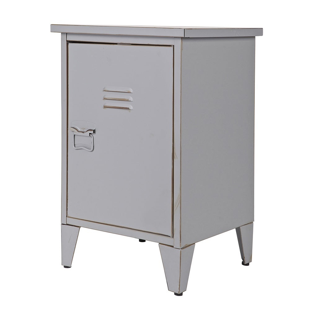 Bedside Table Max Metal