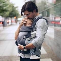 ErgoBaby Carrier All Position 360