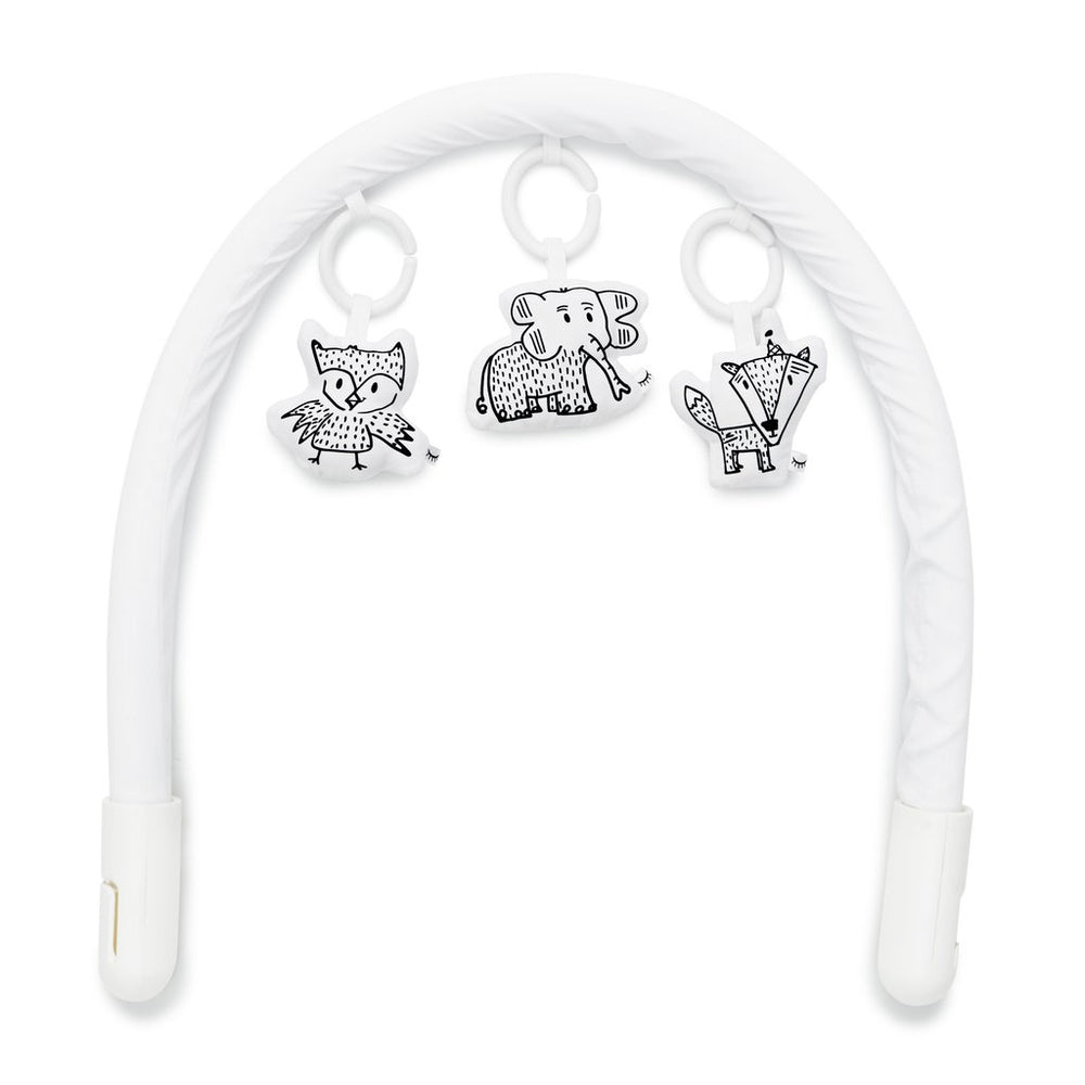 Sleepyhead Toy Arch for Deluxe+ Pod