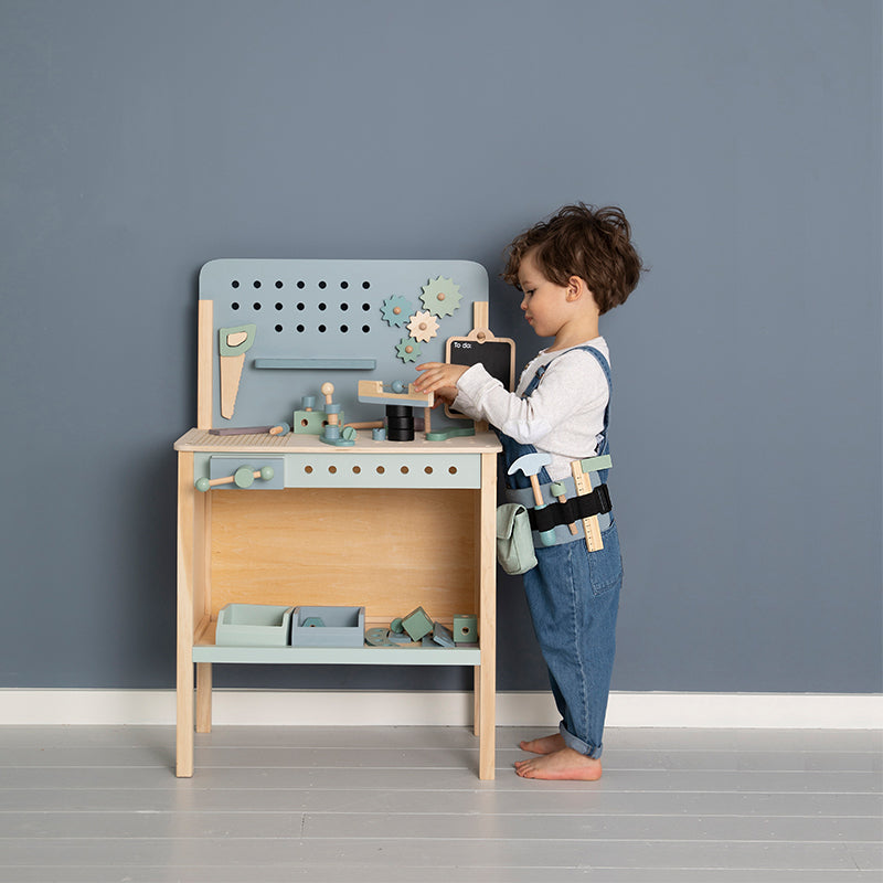 LD Toy Workbench