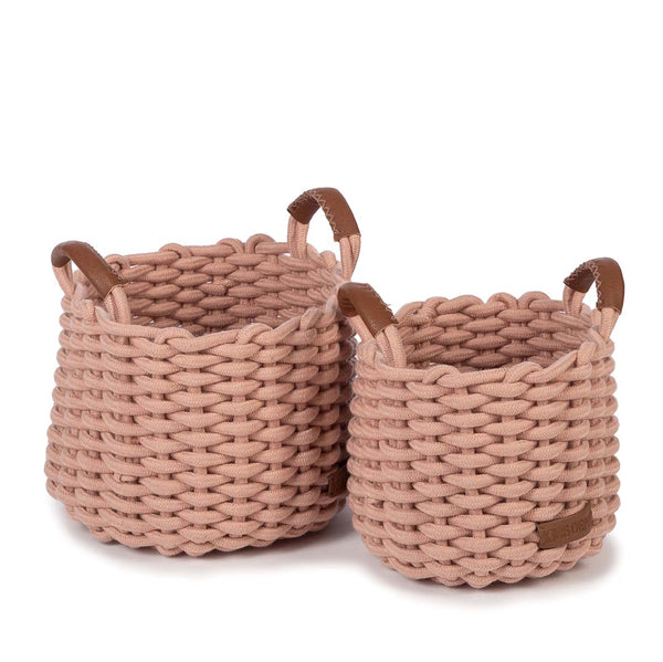 Korbo Basket Large Set of 2