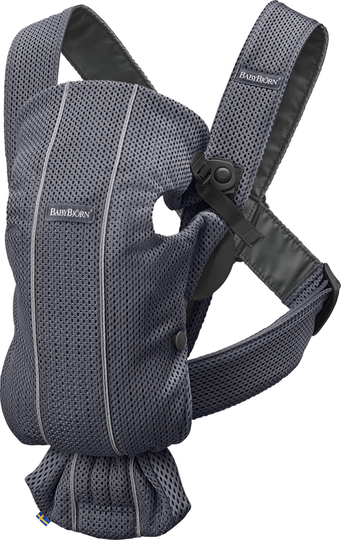 Babybjörn Baby Carrier Mini 3D Mesh