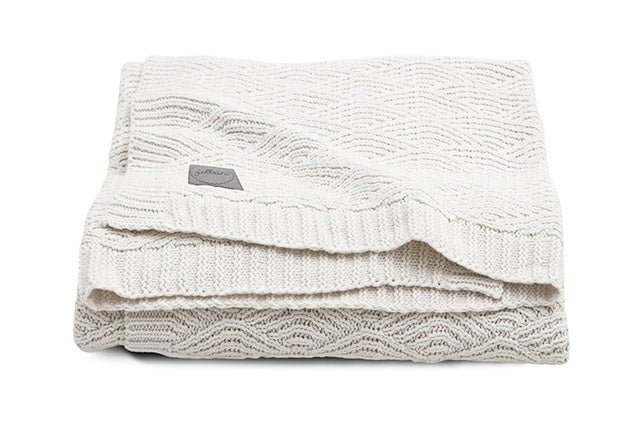 Blanket River Knit 100 x 150