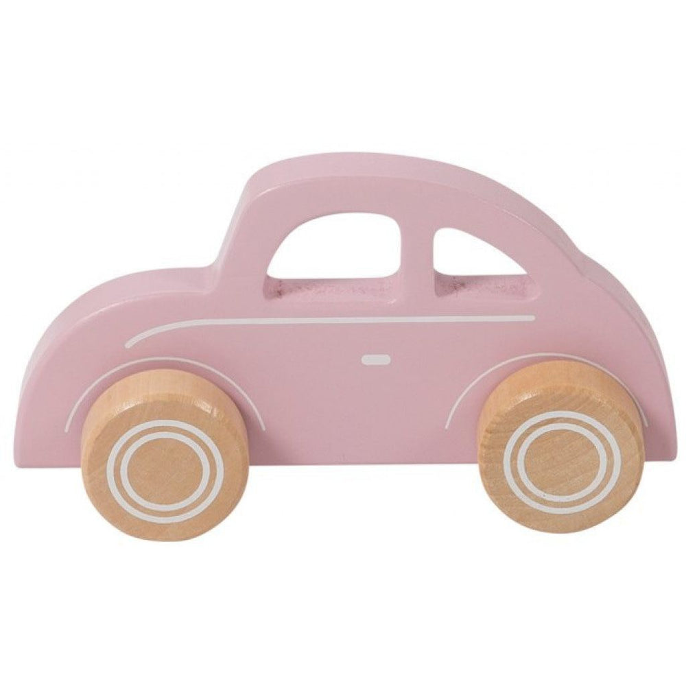 LD Toy Wooden vehicles