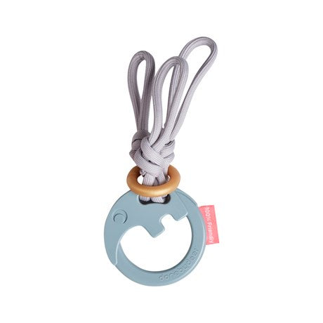 Tiny Activity String Rattle