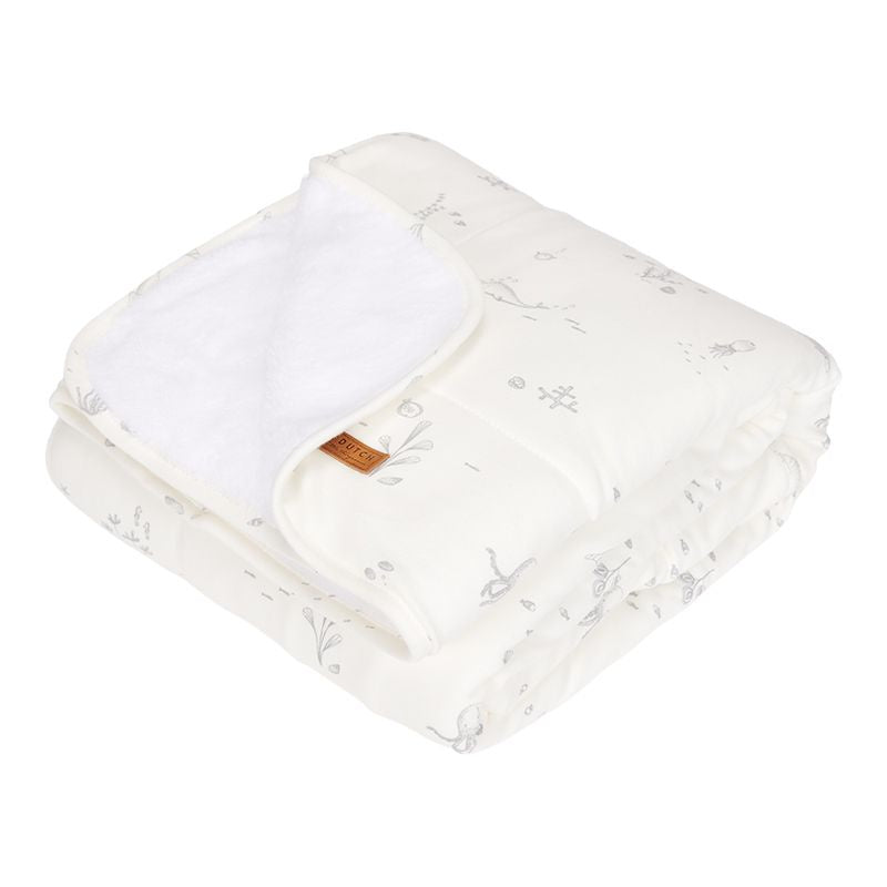 LD Blanket Pure & Soft 70 x 100
